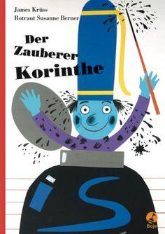 Der Zauberer Korinthe von James Krüss http://www.amazon.de/dp/3414821508/ref=cm_sw_r_pi_dp_-14oub1BJYBZN