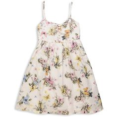 Butterfly Sun Dress and other apparel, accessories and trends. Browse and shop 8 related looks.