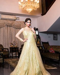 There's nothing like too much bling  Photography - @zain.adn  Hair & Makeup - @fatimahussain.makeovers    #modeling #indianbride #bridalfashion #hairandmakeup #golden #bling #soextra #sequins #shiny #gown #beauty #photography #royal #hyderabadbride #ootn #style #model #love #glow #fancy #love #dressedup #indianfashion