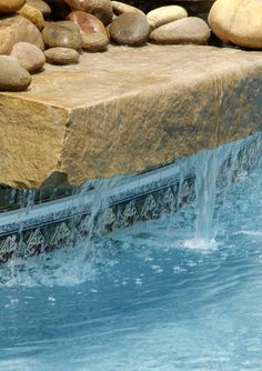 Awesome little waterfall