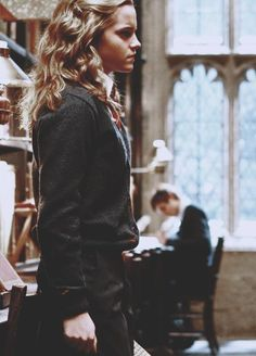FAVORITE Harry Potter and the Half-Blood Prince - Hermoine
