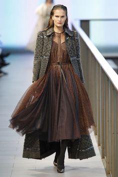 ISABEL TOLEDO* AW 2014   080 Barcelona Fashion