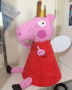 Piñata Peppa