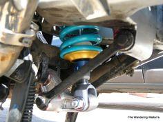 Yamaha xtz 750