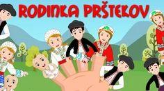 Rodinka Prštekov - YouTube