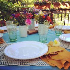 Dinner Party Menu Ideas