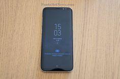 Galaxy S8 con display rosso, non è un difetto per Samsung