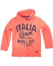 Boys Hooded Sweat http://www.humpy.nl/collectie/filters.html?brand=vingino