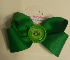 Check out this item in my Etsy shop https://www.etsy.com/listing/221857733/st-patricks-day-boutique-bow-with