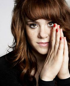 "Kate Nash- ""I wish that you knew when I said 2 sugars actually I meant 3..."""
