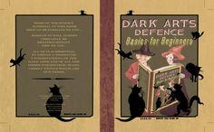 Dark Arts Defense Book Cover