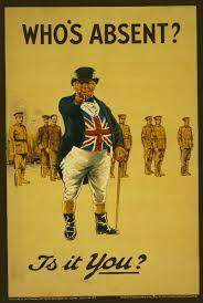 Afbeeldingsresultaat voor posters 1915