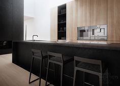 Pk House, Tamizo Architects