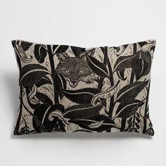 Varx Cushion by Cameron Short   Luxury Handmade Craft