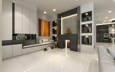 Kuala Lumpur, Living Room Interior, Living Rooms, Exterior Design, Interior And Exterior, Altar Design, Pooja Room Design, Pooja Rooms, Interior Design Companies