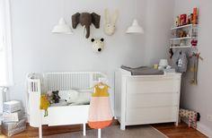 My nursery for Ruby www.ohhhmhhh.de