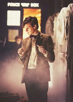 Eleven will always have a tremendous place in my heart. <3