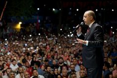 Why is Turkey's Erdogan being demonised in the West?   Middle East Eye