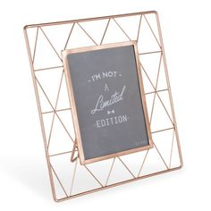 metal photo frame 24 x Metal Photo Frames, Picture Frames, Copper Photo Frame, Deco Rose, Rose Gold Decor, Cute Room Decor, Framing Photography, Collage Frames, Bedroom Accessories