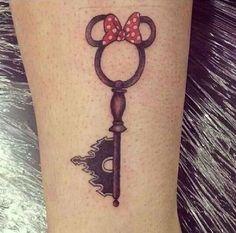 36 diseños de tatuajes impresionantes temáticos de Disney