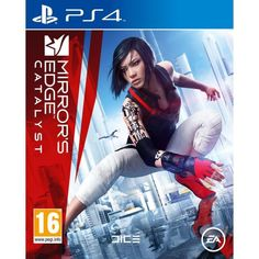 69.90 € ❤ #MirrorsEdgeCatalyst sur #PS4 chez @Cdiscount- Mirror's Edge Catalyst ➡ https://ad.zanox.com/ppc/?28290640C84663587&ulp=[[http://www.cdiscount.com/jeux-pc-video-console/ps4/mirror-s-edge-catalyst-jeu-ps4/f-1030401-mecps4.html?refer=zanoxpb&cid=affil&cm_mmc=zanoxpb-_-userid]]