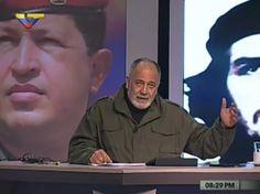 (VIDEO) Mario Silva: Ramos Allup no tuvo la capacidad para pedir perdón al pueblo venezolano por ofensa a Bolívar y a Chávez