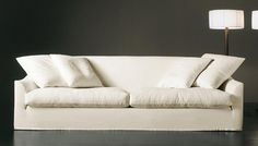 Billig meridiani sofa