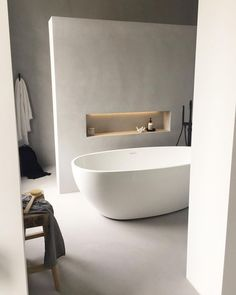 Bathroom Design Layout, Bathroom Interior Design, Modern Master Bathroom, Small Bathroom, Eco Bathroom, Minimal Bathroom, Bathroom Ideas, Bad Inspiration, Bathroom Inspiration
