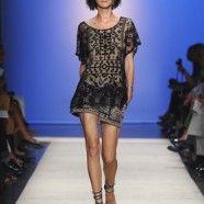 Isabel Marant Spring-Summer Look 35 High Fashion, Fashion Show, Fashion Looks, Fashion Design, Signature Look, Best Wear, I Dress, Style Me, Fashion Dresses