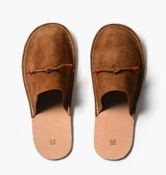 caliroots.com Home Slippers Maple MPLFW15-20 209169