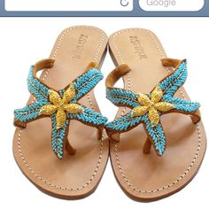 Mystique sandals love these