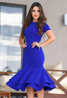 Fashion Line, Modest Fashion, Fashion Dresses, Stylish Dresses, Casual Dresses, Summer Dresses, Party Dresses With Sleeves, Simple Kurti Designs, African Lace Dresses