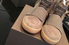 Kris Jenner Previews The Upcoming adidas Yeezy 750 Boost http://SneakersCartel.com #sneakers #shoes #kicks #jordan #lebron #nba #nike #adidas #reebok #airjordan #sneakerhead #fashion #sneakerscartel