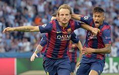 El Barça segella el triplet a Berlín - Galeria de fotos a Esport3