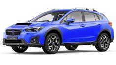 Subaru Crosstrek Turbo >> A Subaru Crosstrek Wrx Would Make A Ton Of Sense And Probably Subaru Wrx Wagon, Subaru Wrc, Subaru Forester, Subaru Impreza, Colin Mcrae, Good Looking Cars, Cars Usa, Subaru Outback, Wrx Sti