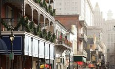 Take a guided tour of some of the French Quarter's tastiest spots while sampling Creole specialties