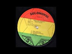 Bunny Wailer ~ Cool Runnings - YouTube