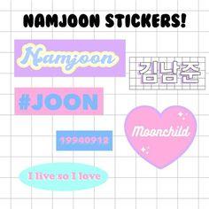 how to draw manga Pop Stickers, Tumblr Stickers, Printable Stickers, Bts Tickets, Kpop Diy, Album Bts, Journal Stickers, Scrapbook Stickers, Bts Drawings