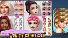 Super Stylist is developed by Crazy Labs by Tabtale. Without sufficient amount of cash we will not buy new outfits and items. The player need to grab currency and the cash is prime one. Switch to the Super Stylist hack tool for new outfits and the player no need to pay any real money for it. The hack is quick way to add big amount of cash for further tasks. We must insure about all primary steps for that. It comes with anti banning technology to reduce the risk of any violation. Perfect Image, Perfect Photo, Love Photos, Cool Pictures, Hack Game, Gaming Tips, Hack Tool, New Outfits, Cheating