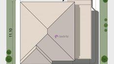 Model 138mp | Case de top Bar Chart, Floor Plans, Model, Scale Model, Pattern, Models, Modeling, Mockup