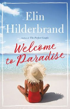 Spend the coldest days of winter on a Caribbean beach with New York Times Bestselling author Elin Hilderbrand. Join New York Times...