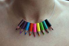 Adoro esse colar!!!