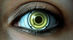 Better Seeing Cameras That Mimic the Human Eye