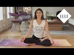 Se relaxer avec le yoga┃ELLE Yoga - YouTube