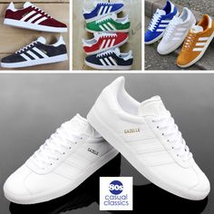 Fantastic offers now on the Adidas Sambas at 80s Casual Classics. A shoe  that offers 5ad20213a