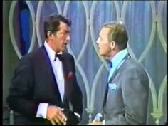 The Riddler freestyle: The Dean Martin Show