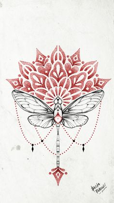 dotwork tattoo mandala - dotwork tattoo mandala You are in the right place about dotwork tattoo mandala - Mandala Tattoo Design, Dotwork Tattoo Mandala, Dragonfly Tattoo Design, Tattoo Designs, Geometric Tattoo Design, Mandala Art, Tattoo Femeninos, Lotus Tattoo, Piercing Tattoo