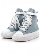 New All matching Casual All matching canvas shoes $ 19.19