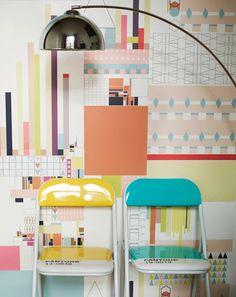 M-ydeas: Inspiration couleur par Pippa Jameson