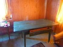 FINN – Langbenk og bord